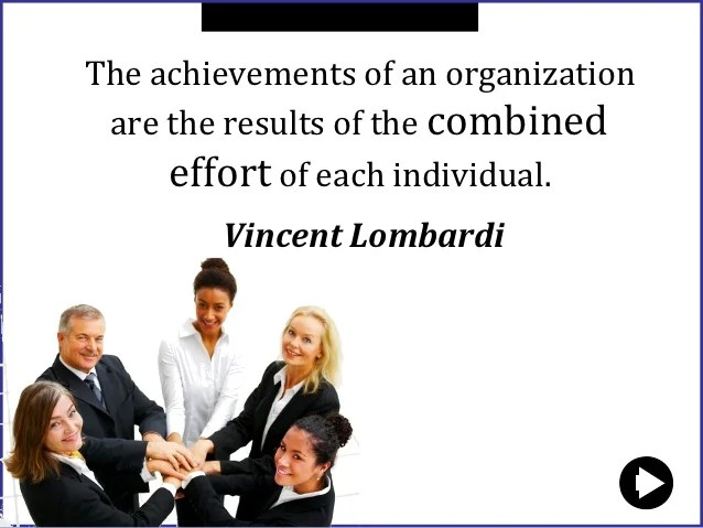 Workplace Quotes Teamwork