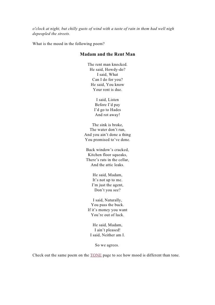 Creatures Attic Poem
