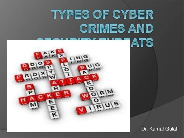 Courses Cyber Security