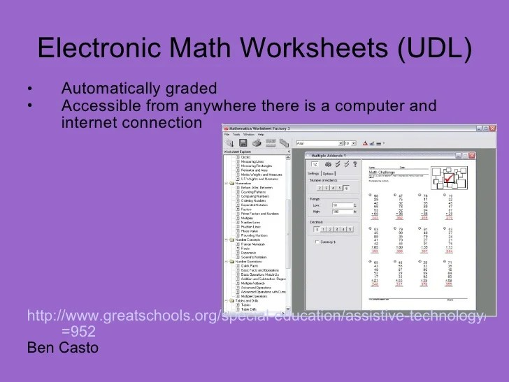 Electronic Math Worksheets Gallery   worksheet for kids maths printing