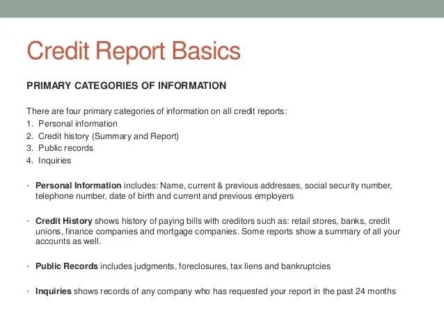 Major Credit Bureaus Phone Numbers