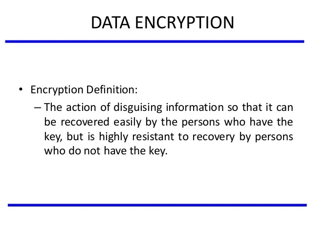 Rsa Data Security