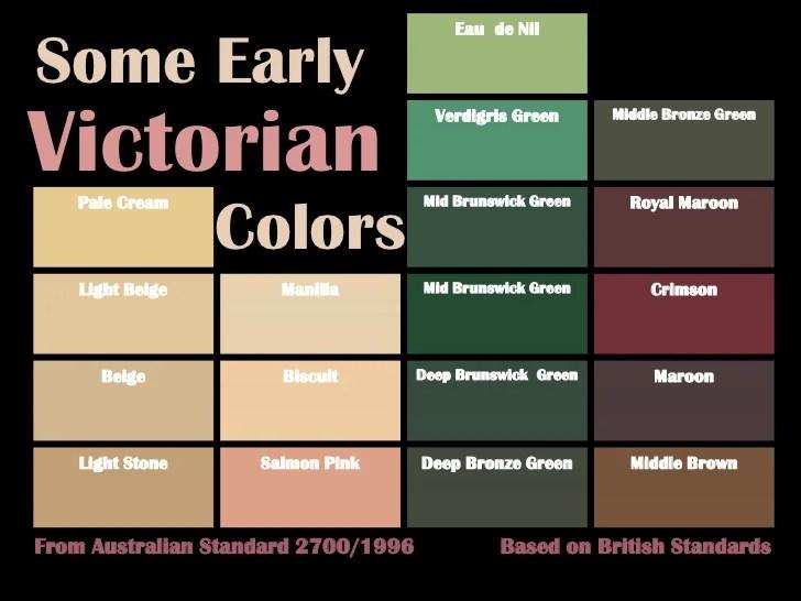 Interior Color Combinations