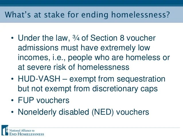 Hud Housing And Disabled People
