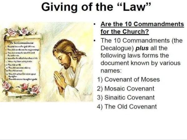 10 commandments 603 mitzvot # 10