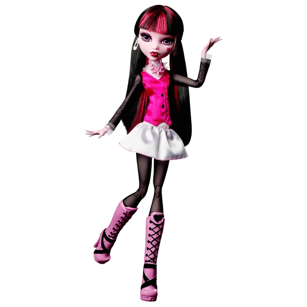Sleep Monster High Dolls Over
