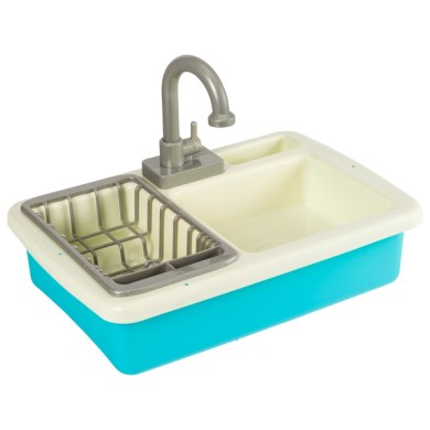 20 Piece Wash up Kitchen Sink   Kitchens   Household UK 20 Piece Wash up Kitchen Sink