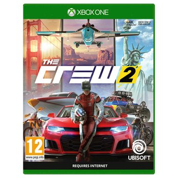 Xbox One Games  Awesome deals only at Smyths Toys UK The Crew 2 Xbox One