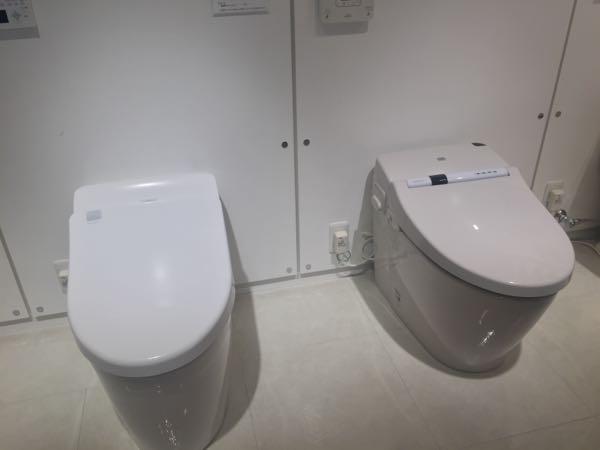 トイレはこれに決めました。 日々丁寧な暮らしを リノベーション記録と整理収納のコツ 楽天ブログ