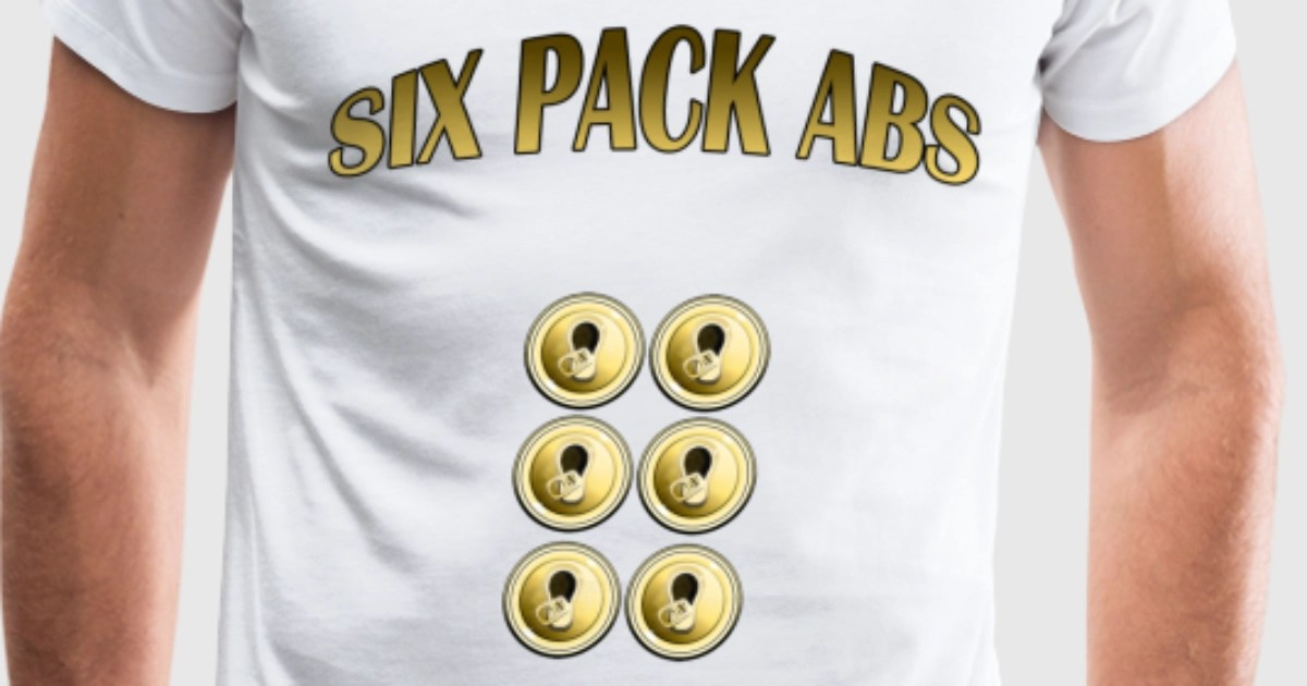 Roblox Abs T Color Shirt