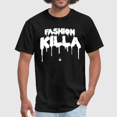 Shop Fashion Killa T Shirts online   Spreadshirt FASHION KILLA   A AP ROCKY   Men  39 s