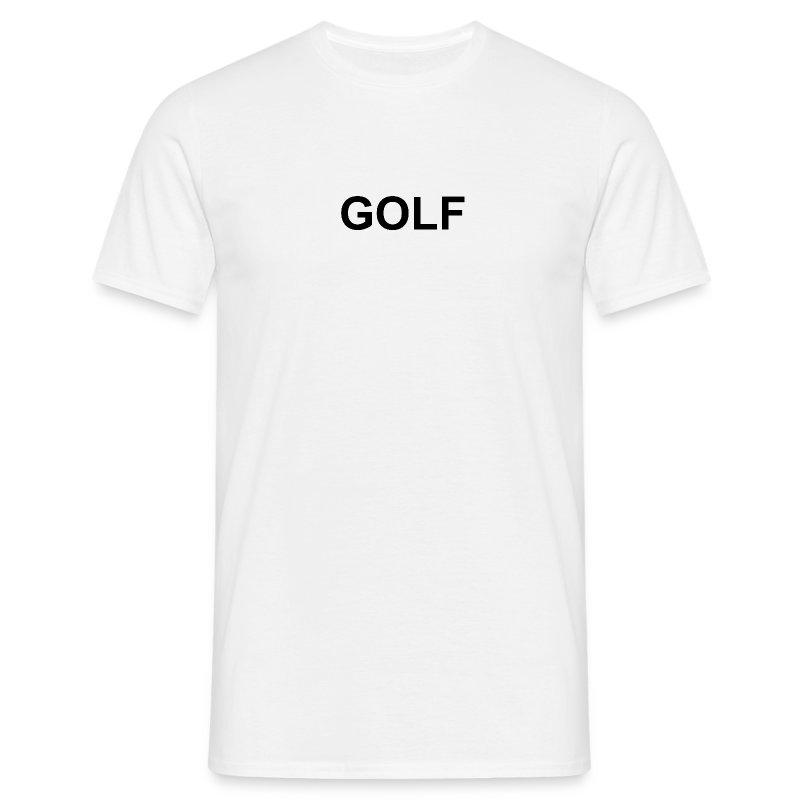 Golf Wang T-Shirt   Spreadshirt