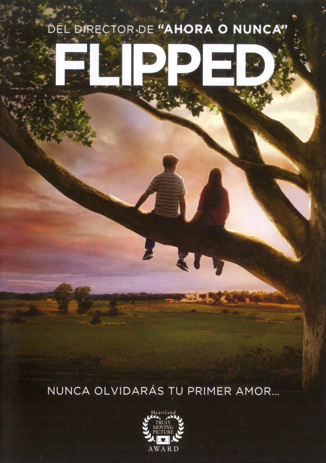 Flipped 2010 Vodly Movies