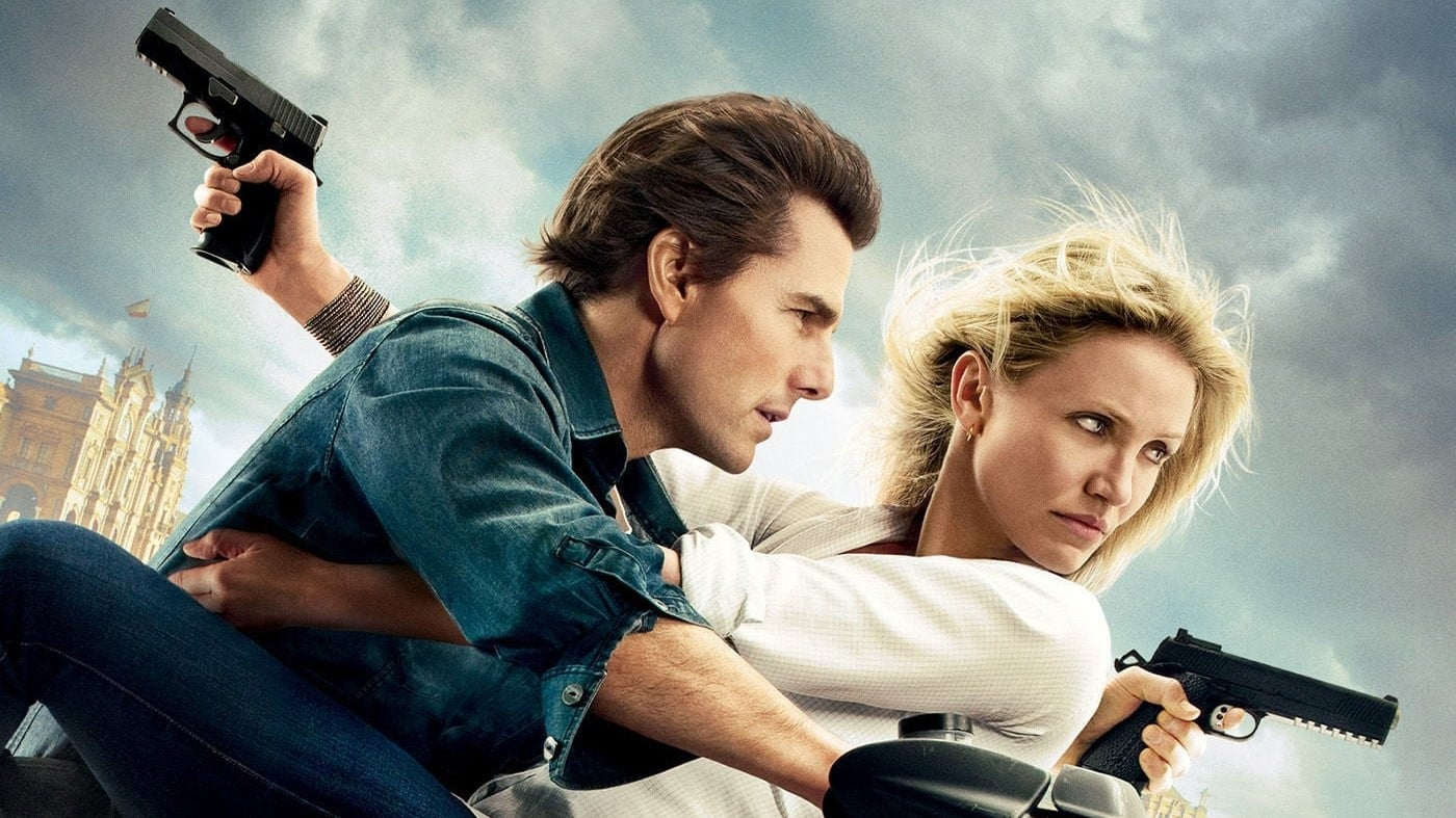 knight and day - HD1400×787
