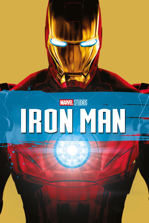 Iron Man (2008) - Posters — The Movie Database (TMDb)