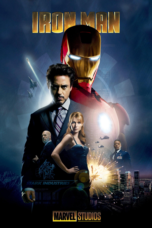 Iron Man wiki, synopsis, reviews - Movies Rankings!