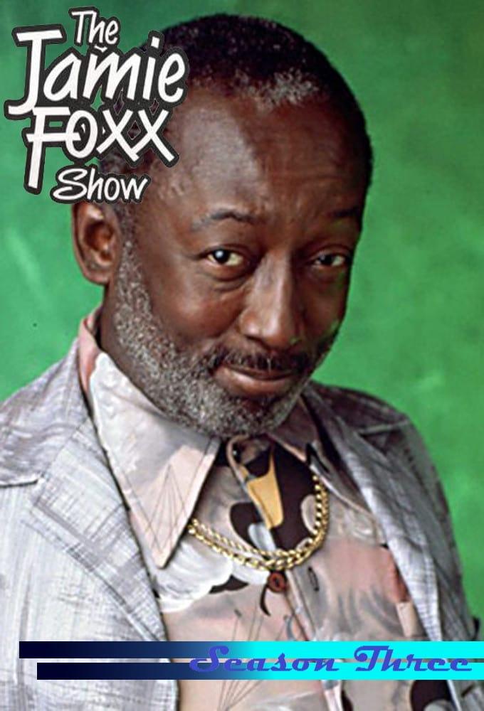 The Jamie Foxx Show • TV Show (1996 - 2001)