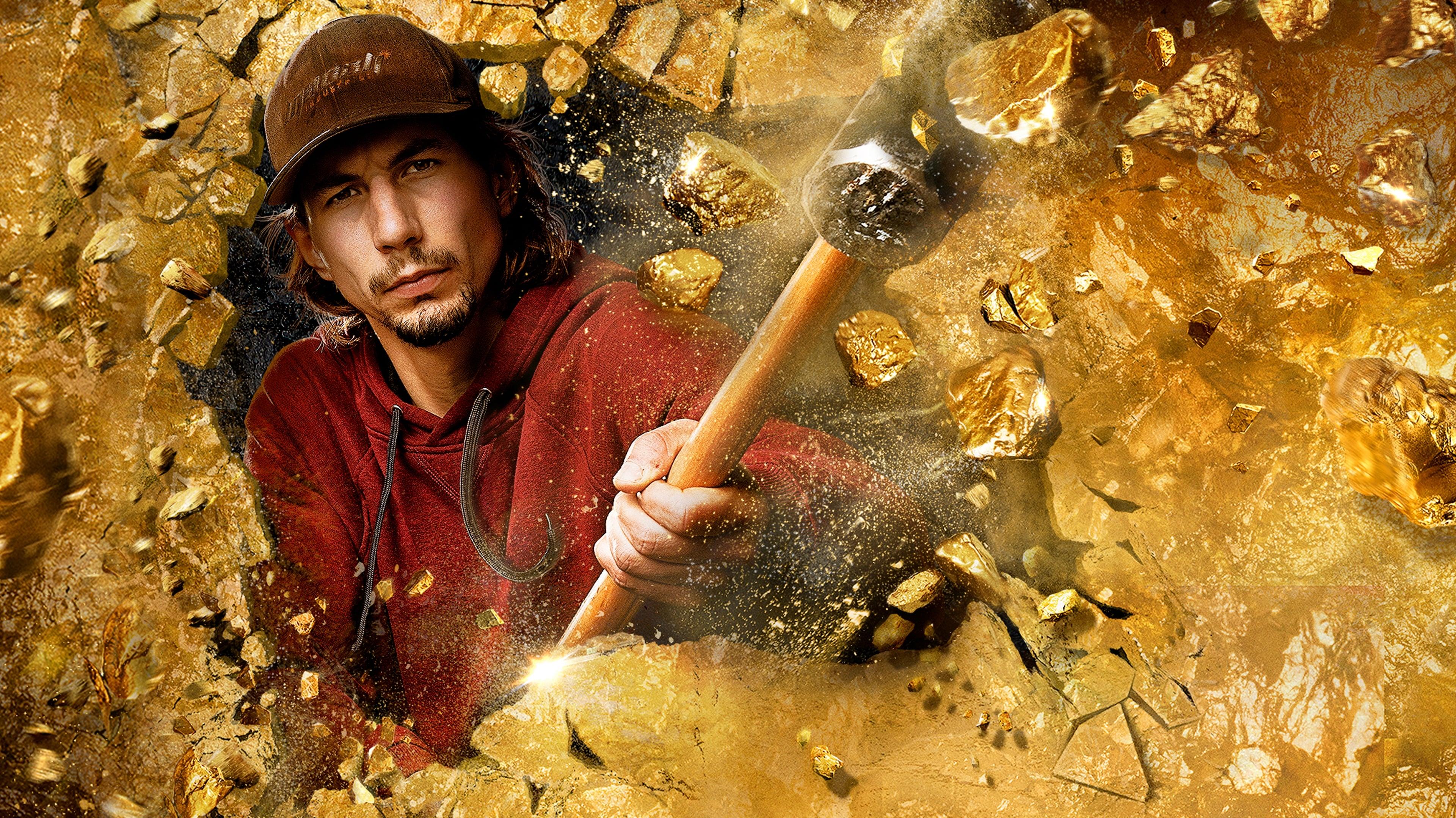 Parker Gold Rush Schnabel