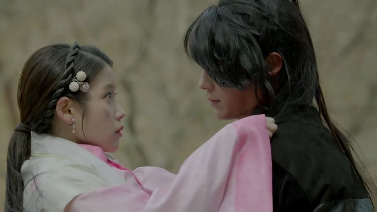 Episode Heart Eng 1 Ryeo Scarlet Sub