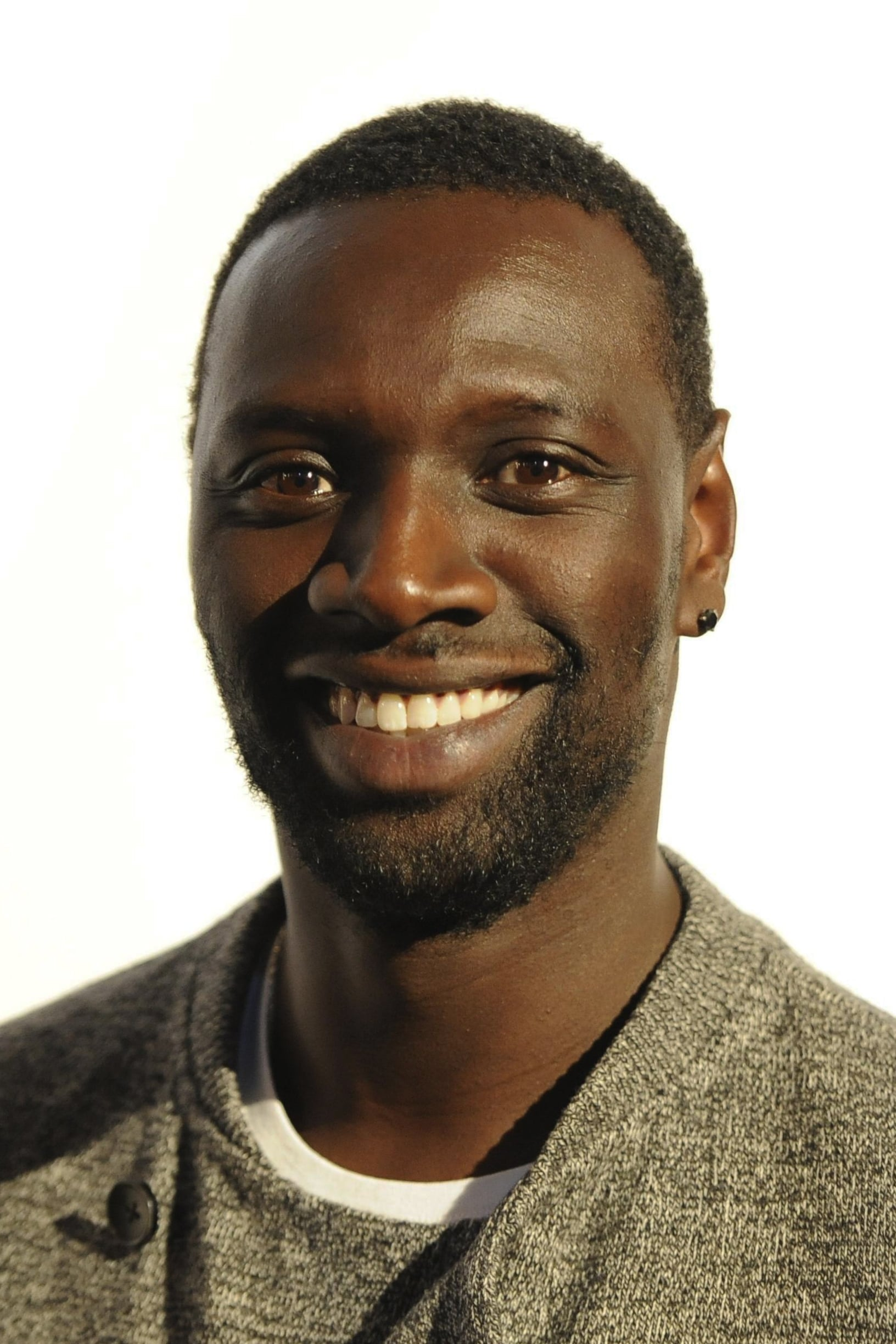 Omar Sy Profile Images The Movie Database Tmdb
