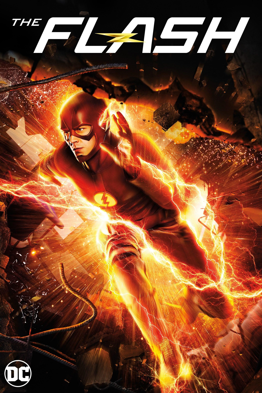 Flash 2 Season Wb