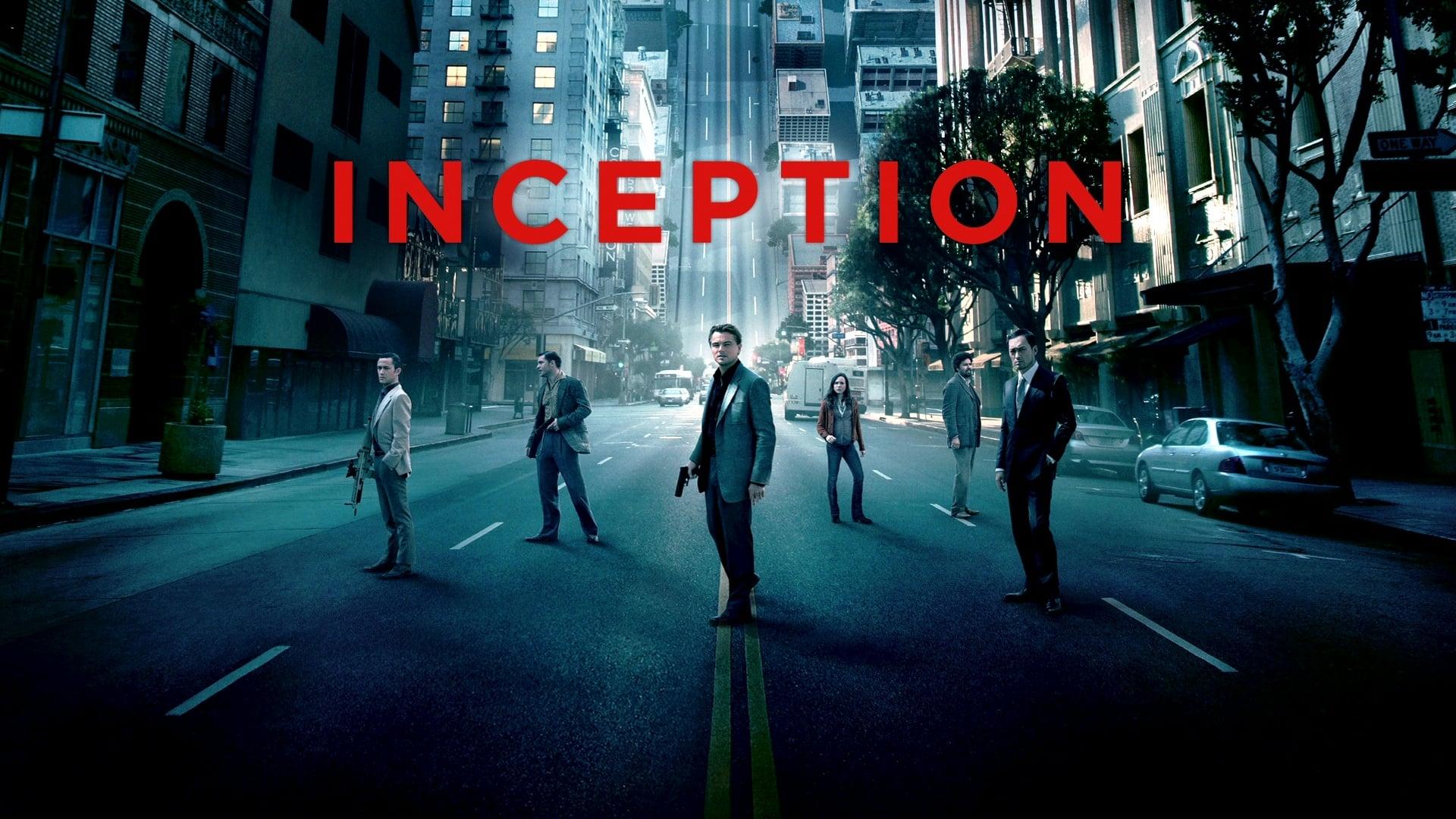 Inception 2010 Az Movies