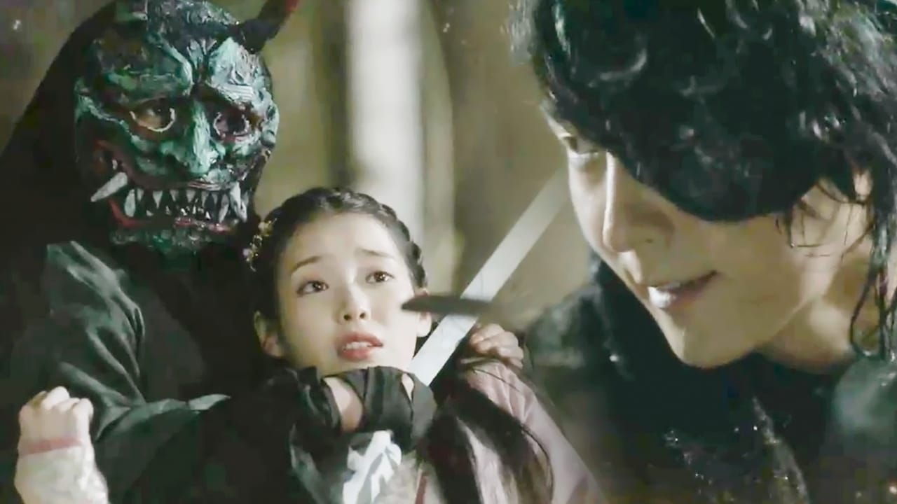 Episode Sub 1 Heart Eng Scarlet Ryeo