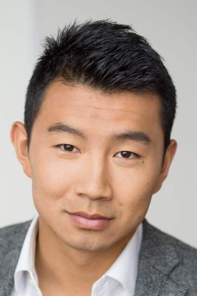Simu Liu - Profile Images — The Movie Database (TMDb)