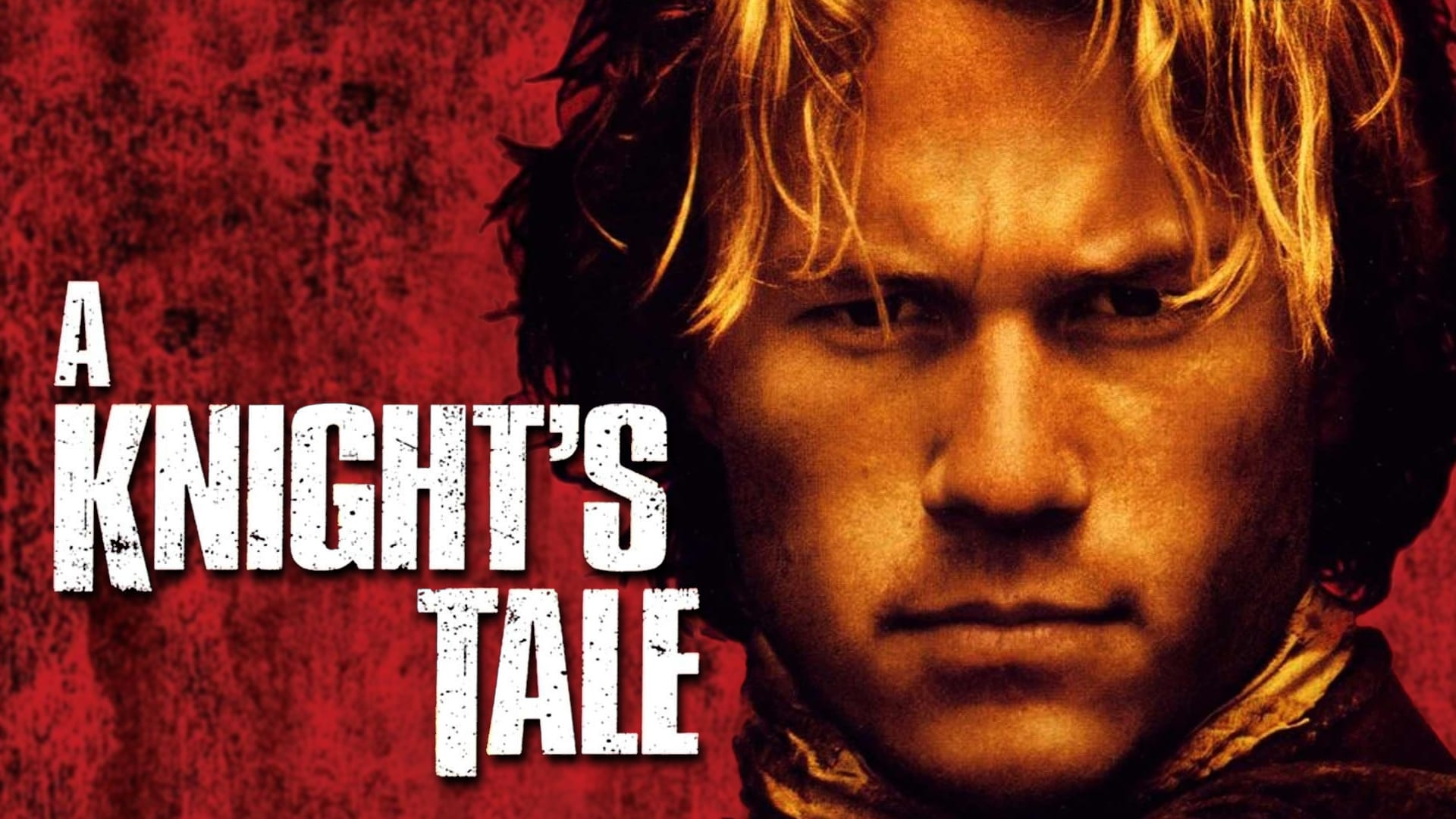 A Knight's Tale (2001) - The Movie