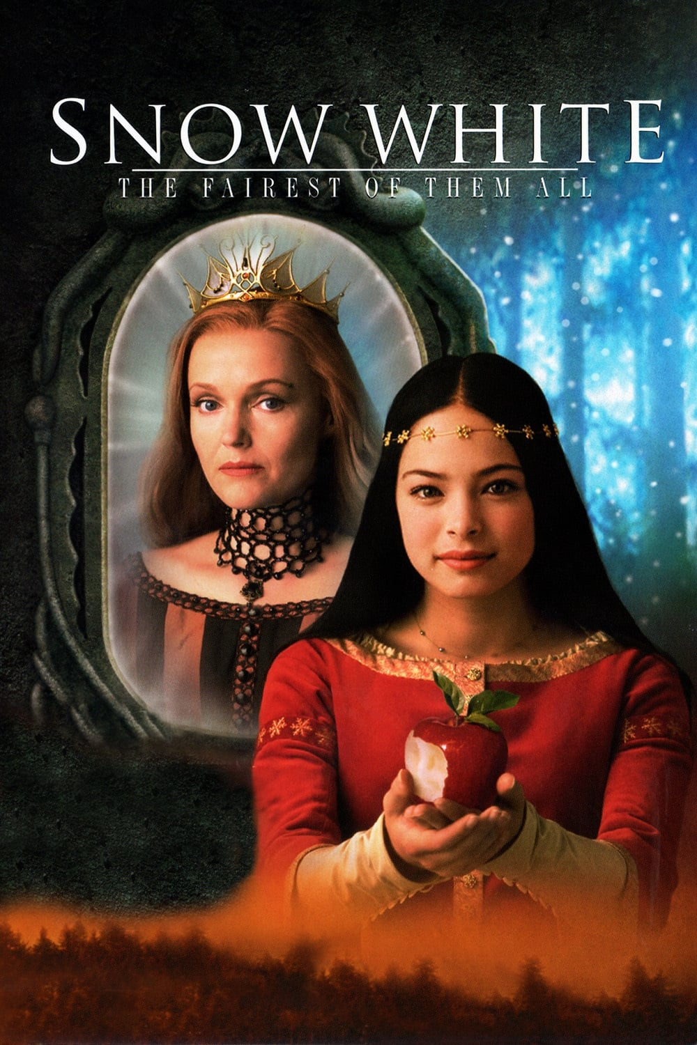 Blanche Neige 2001 Streaming Complet Vf
