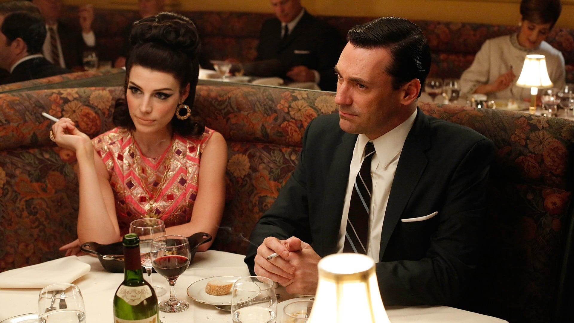 Mad Men: To Have and to Hold (2013) - Backdrops & Stills ...