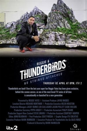 Reggie & Thunderbirds: No Strings Attached (2015)