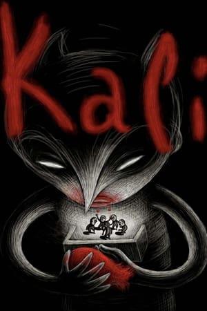 Kali, the Little Vampire (2012)