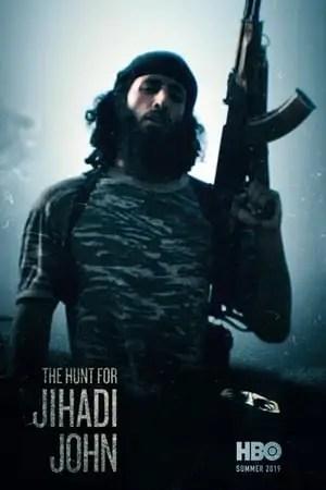 The Hunt for Jihadi John (2019)