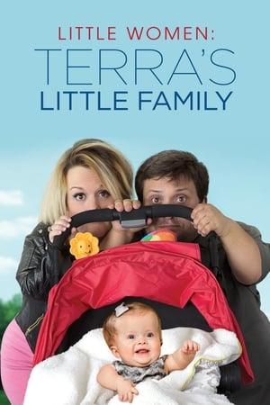 Little Women: Terra's Little Family (1970)