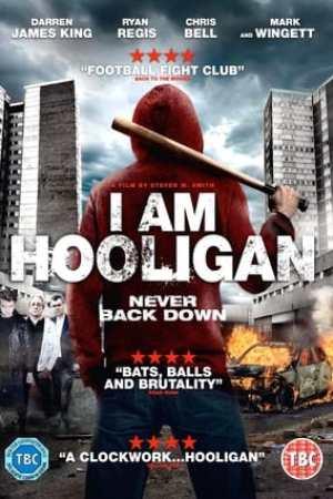 I Am Hooligan (2016)
