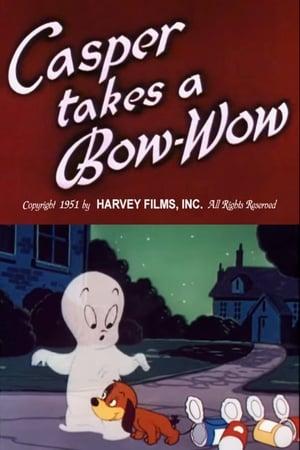 Casper Takes a Bow-Wow (1951)