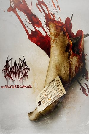 Bloodbath - The Wacken Carnage (2005)