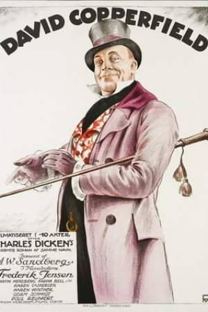David Copperfield (1922)