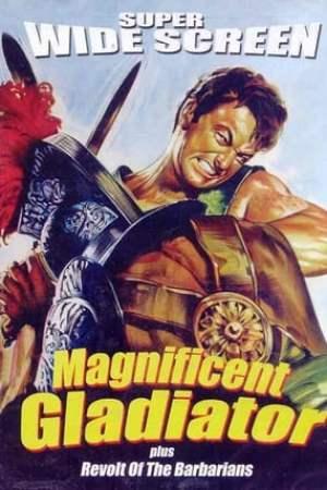 The Magnificent Gladiator (1964)