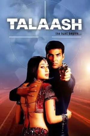 Talaash: The Hunt Begins (2003)