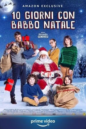 10 giorni con Babbo Natale (2020)