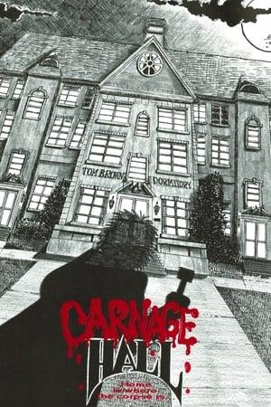 Carnage Hall (1988)