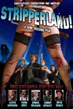 Stripperland (2011)