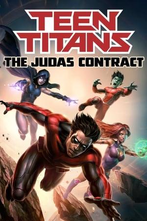 Teen Titans: The Judas Contract (2017)