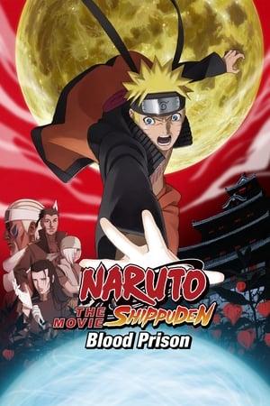 Naruto Shippuden the Movie: Blood Prison (2011)
