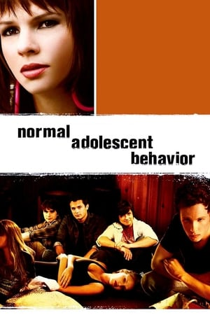 Normal Adolescent Behavior (2007)