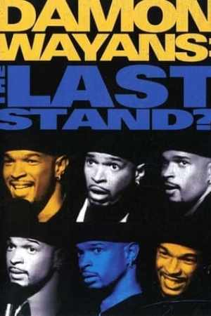 Damon Wayans: The Last Stand (1990)