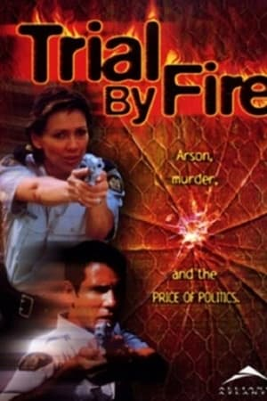 Trial By Fire: A North of 60 Mystery (2000)