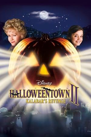 Halloweentown II: Kalabar's Revenge (2001)